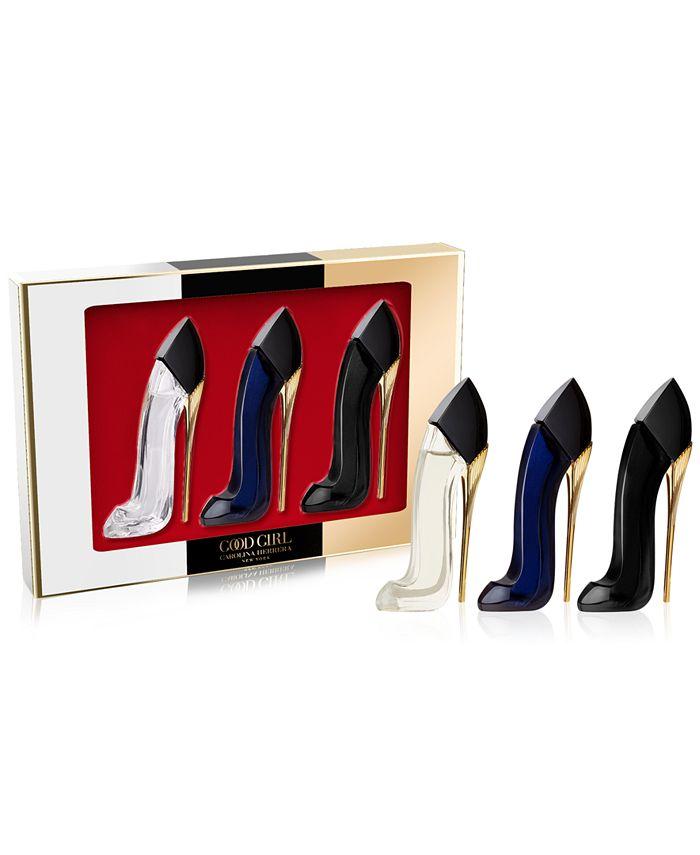 Carolina Herrera - 3-Pc. Good Girl Mini Gift Set