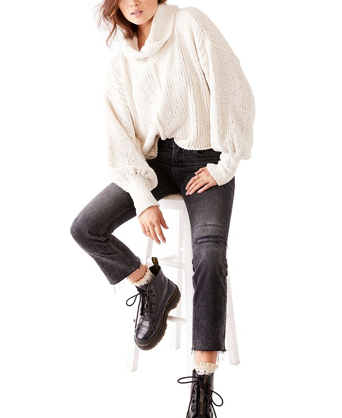 Free People - Be Yours Pullover Sweater
