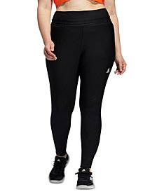 adidas Plus Size COLD.RDY Alphaskin Long Tights