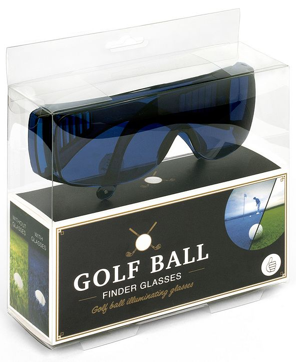 Thumbs Up UK Golf Ball Sunglasses