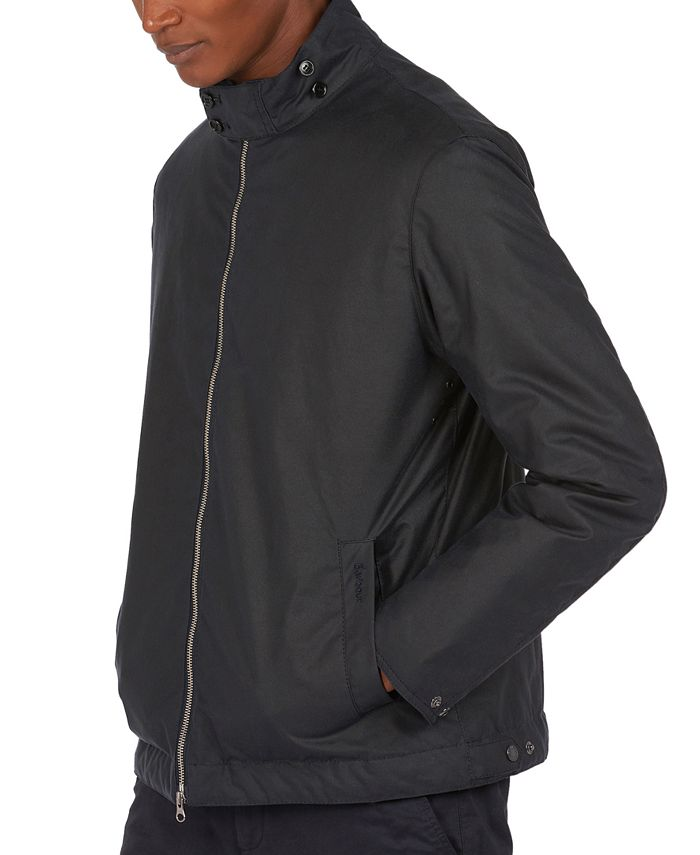 Barbour - Men's Barnby Waxed Jacket