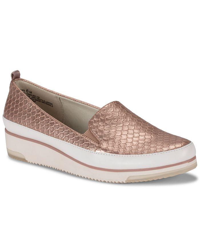 Baretraps - Hope Slip-On Wedge Sneakers