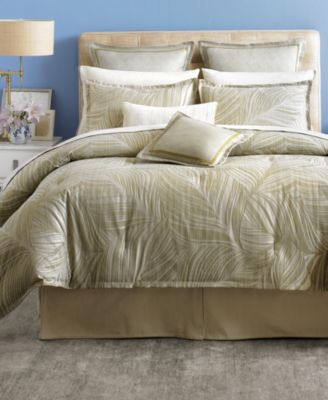 CLOSEOUT! Tommy Bahama Montauk Drifter Queen Sheet Set