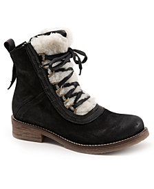 Bueno Women's Teddy Cold Weather Boots