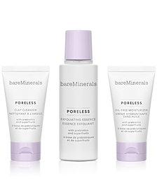 bareMinerals 3-Pc. Mini Pore-Refining Gift Set
