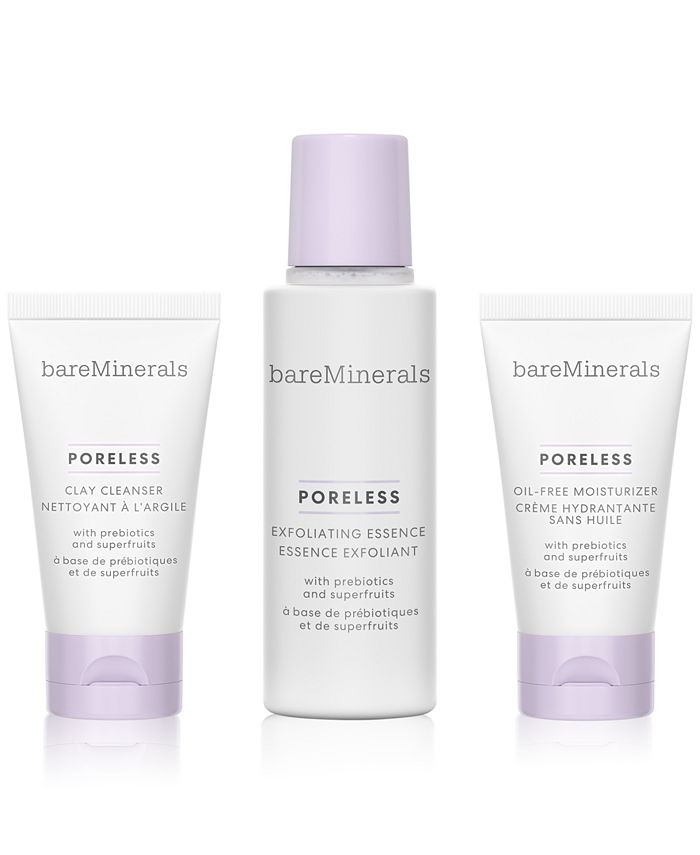 bareMinerals - 3-Pc. Mini Pore-Refining Set