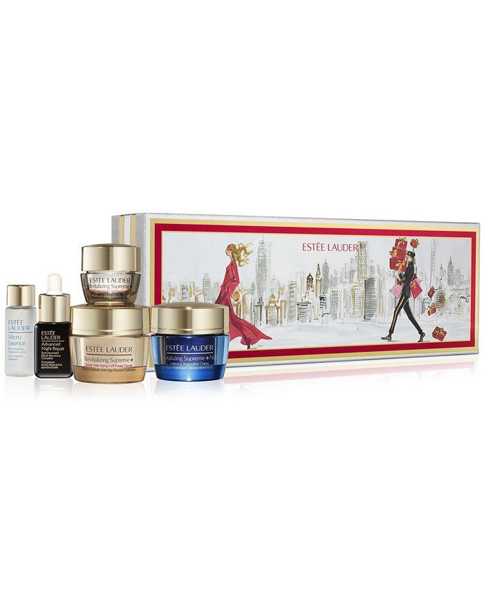 Estée Lauder - 5-Pc. Glow Nonstop 24/7 Radiant Skin Essentials Gift Set