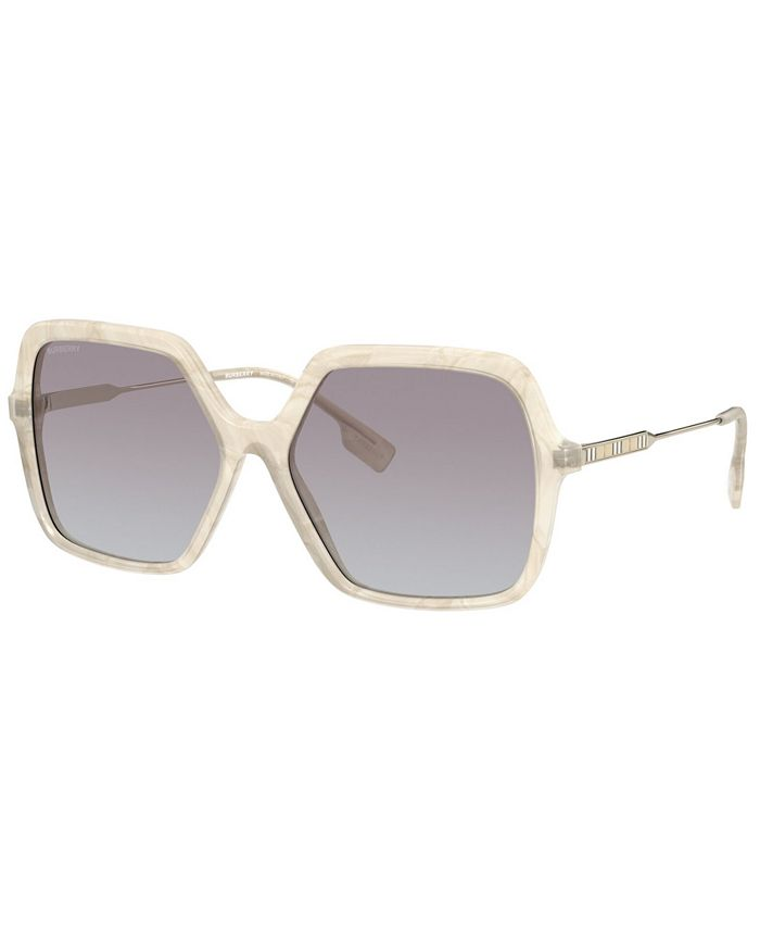 Burberry - Isabella Sunglasses, BE4324 59