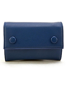LIKE DREAMS Two-Tone Envelope Belt Bag