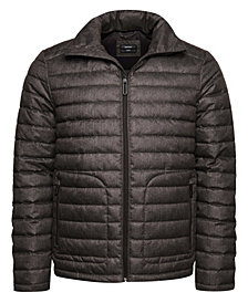 Superdry Men'S Fuji Padded Jacket