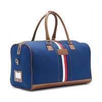 Deals on Tommy Hilfiger Logan 21-inch Sport Duffel