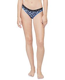 Calvin Klein CK One Micro Singles Bikini Underwear QD3792