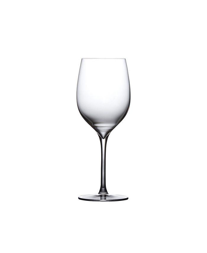 Nude Glass -