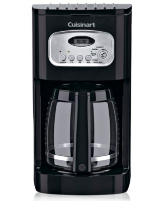 Cuisinart DCC-1100 Coffee Maker, 12-Cup Programmable