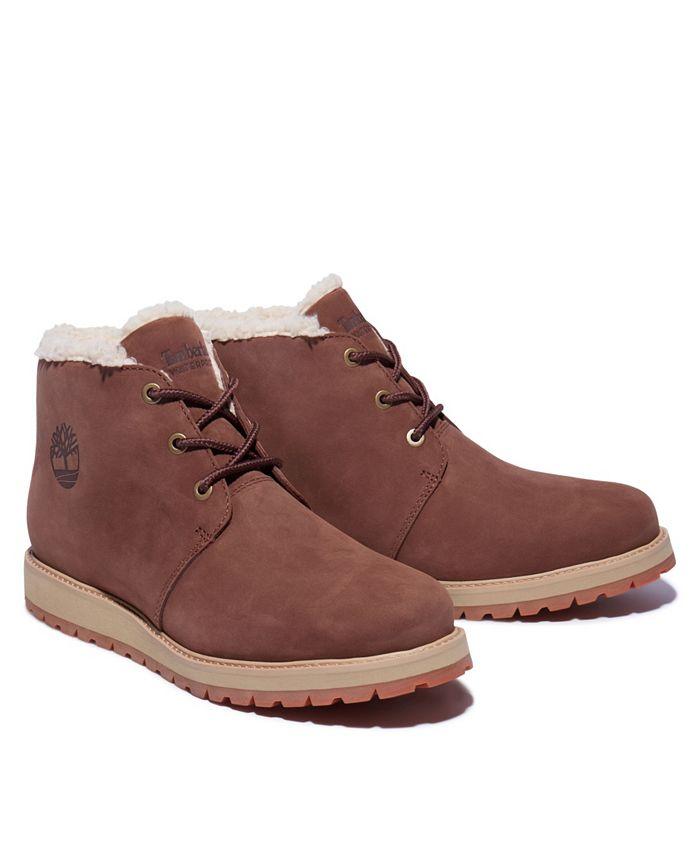 Timberland - Men's Richmond Ridge Waterproof Chukka Boots