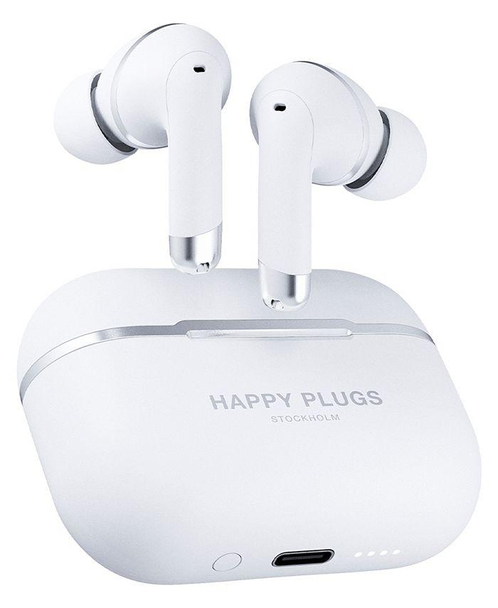 Happy Plugs Inc -