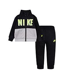 Nike Baby Boys Core Tricot Set