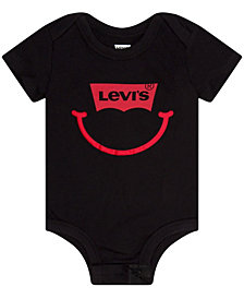 Levi's Baby Boys Graphic Bodysuit