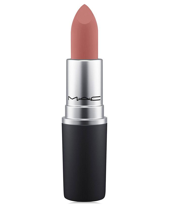 MAC - Powder Kiss Lipstick