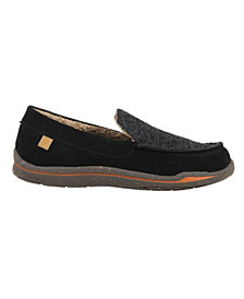 Acorn Men's Ellsworth Moc Slippers
