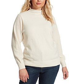 Trendy Plus Size Saskia Sweater