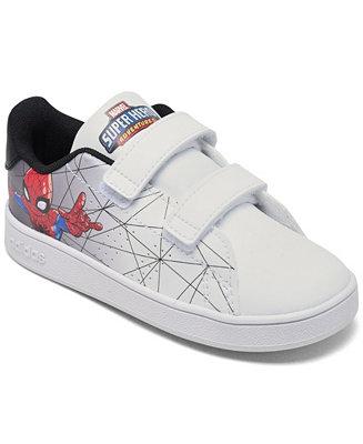 spiderman adidas shoes