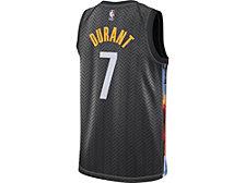 Nike Brooklyn Nets Men's City Edition Swingman Jersey - Kevin Durant