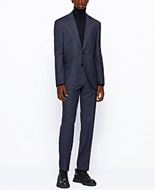 BOSS Men's Jeckson/Lenon Regular-Fit Suit