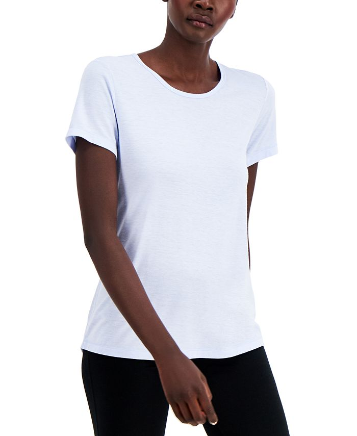 Ideology - Mesh-Back T-Shirt