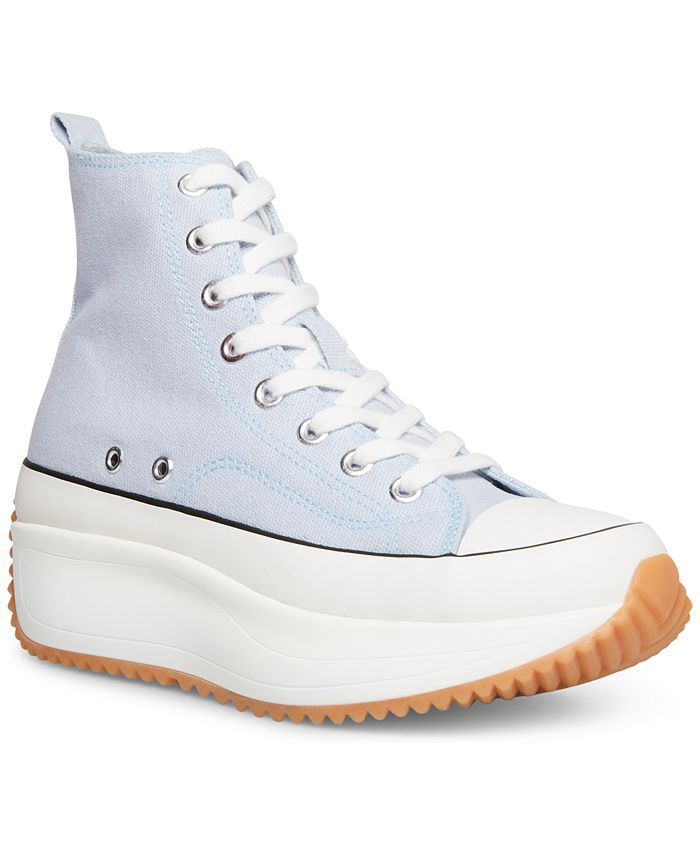 Madden Girl - Winnona Flatform High-Top Sneakers
