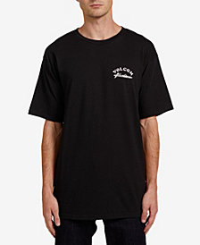 Volcom Men's Skelax Short Sleeve T-shirt