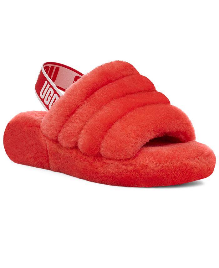 UGG® - Women's Fluff Yeah Slides