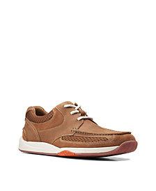 Clarks Men's Langton Lane Lace-Up Shoes