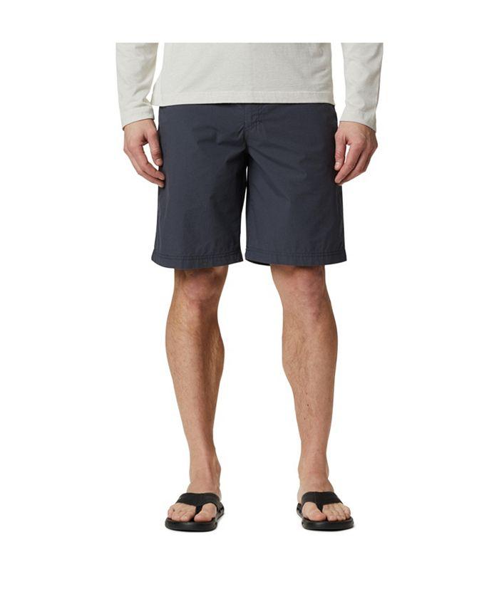 Columbia - Men's Cotton Chino Shorts