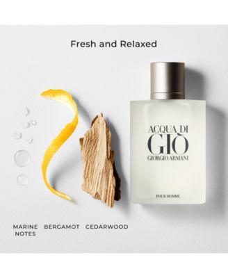 Acqua di Giò Pour Homme Eau de Toilette Spray, 1.7-oz.