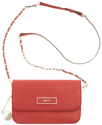 Dkny Saffiano Small Shoulder Bag 51