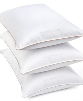 CLOSEOUT! Charter Club Vail Collection Soft Standard Pillow