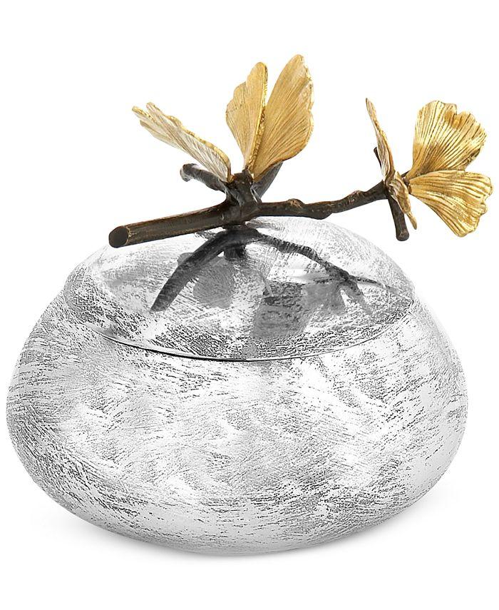 Michael Aram - Butterfly Ginkgo Keepsake Box