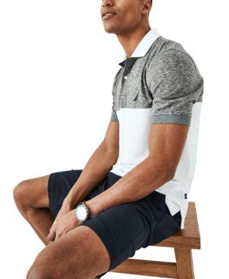 Men's Navtech V-Neck Sweater