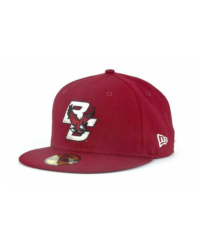 New Era - Boston College Eagles 59FIFTY Cap