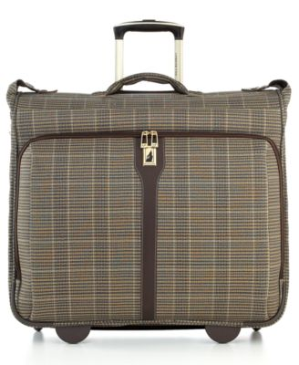 "London Fog Westminster 44"" Rolling Garment Bag"