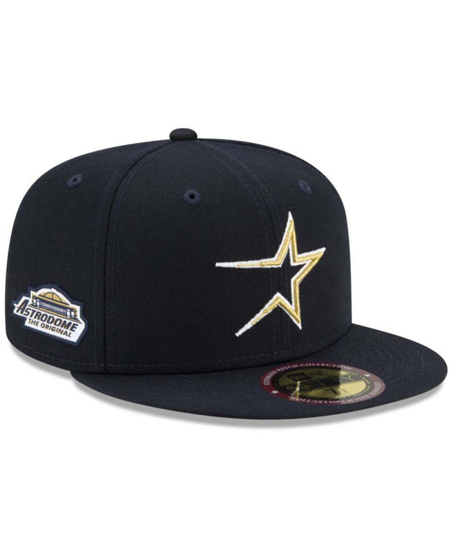 New Era Houston Astros Stadium Patch 59FIFTY Cap & Reviews - MLB - Sports Fan Shop - Macy's