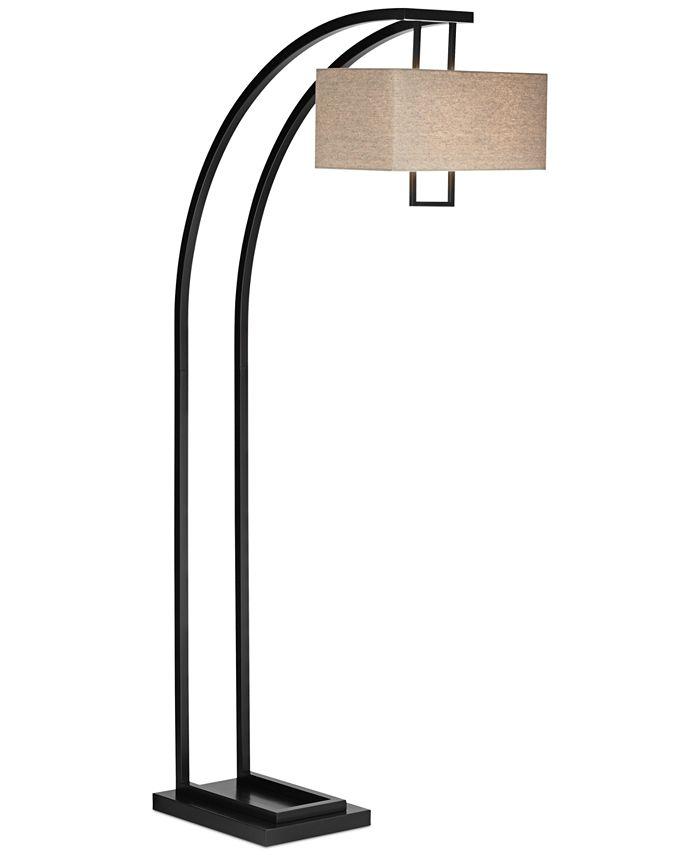 Pacific Coast - Aiden Place Arc Floor Lamp