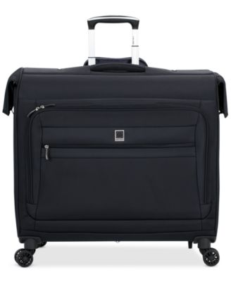 CLOSEOUT! 60% Off Delsey Helium Hyperlite Spinner Garment Bag, Also Available in Blue, a Macy's Exclusive Color