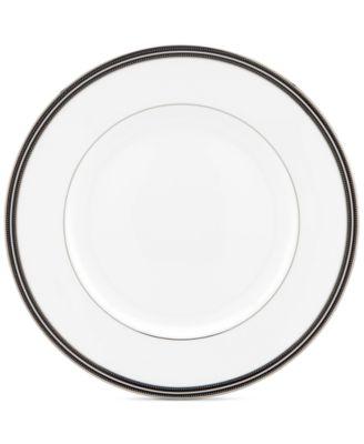 kate spade new york Union Street Dinner Plate