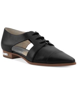 Michael Michael Kors Graham Oxfords Womens Shoes