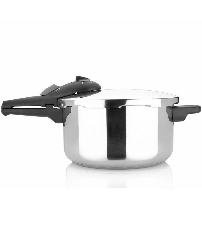 Fagor - Pressure Cooker, 4 Qt. Elite