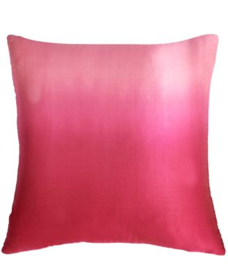 "Donna Karan Home Bloom 18"" Square Decorative Pillow"
