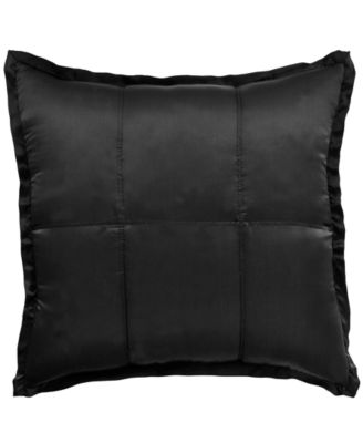 Donna Karan Home Impression Quilted European Sham