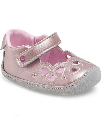 Stride Rite Baby Girls Crawl Anabelle Shoes Kids Macy s